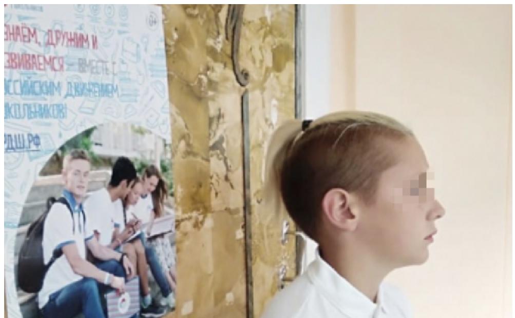 Прическа как повод отчислить со школы: директор учебного заведения в Красноярском крае предложил перевести мальчика на домашнее обучение из за волос