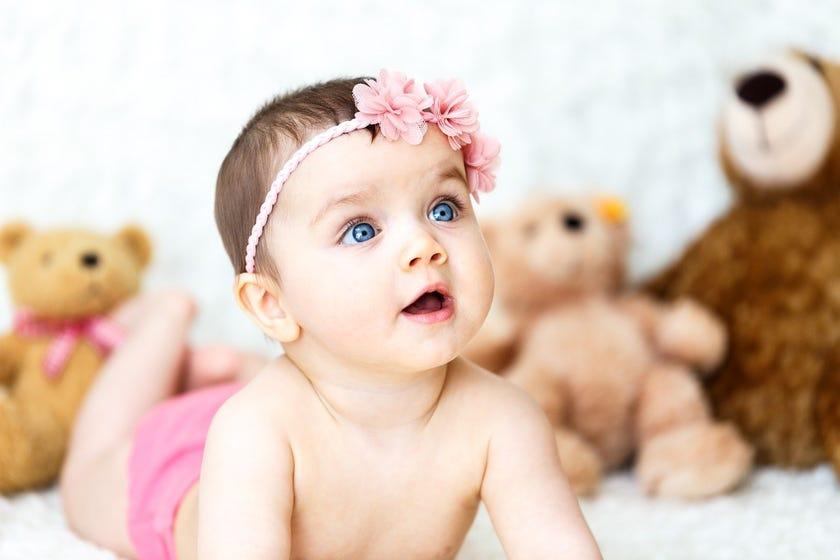 Радионяни  от Google смогут следить за ребенком и заранее оповещать родителей о беспокойстве младенца