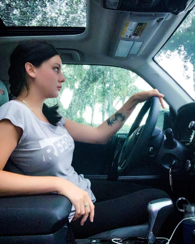 Жизнь 30 летней россиянки, которая пересела за руль фуры и уехала в США