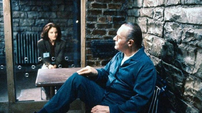 Интересные истории со съемочной площадки: Джоди Фостер очень боялась сниматься с Энтони Хопкинсом