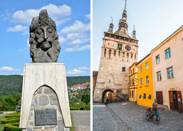 Места Восточной Европы для туристов, которые ищут впечатления, а не просто брелок для родственника