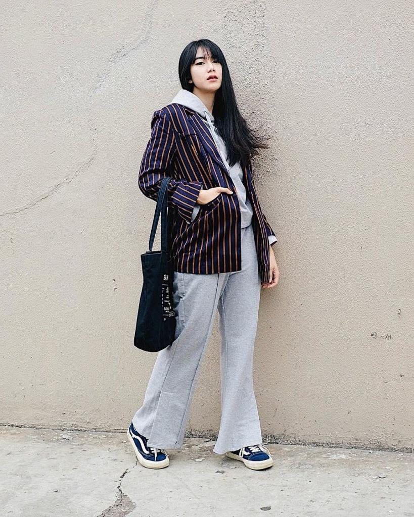 Почему молодежь влюбилась в азиатскую уличную одежду