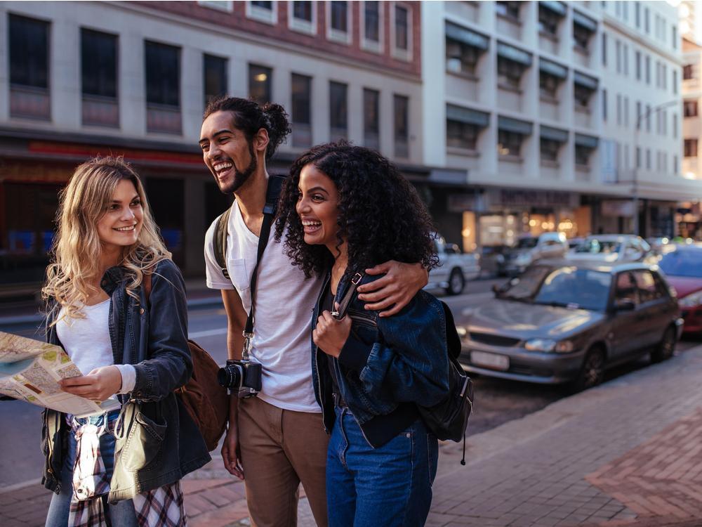 Как избежать ссор и недопонимания: правила этикета, которые вы должны соблюдать во время путешествия с друзьями