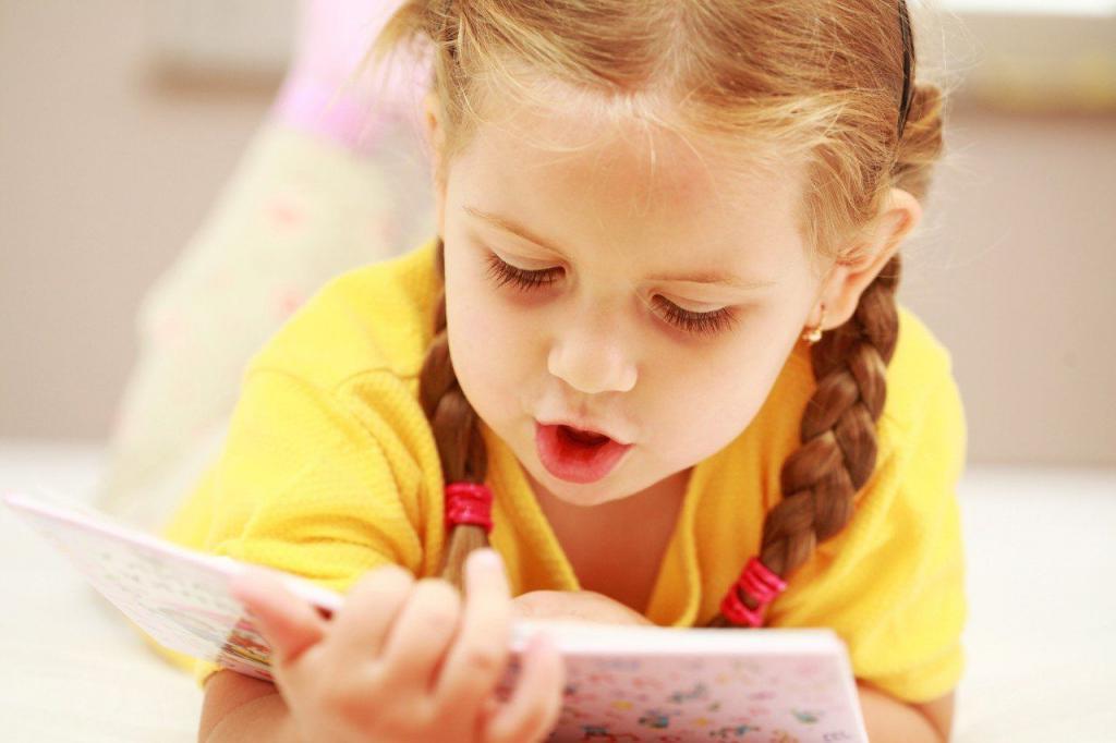 Как и когда учить ребенка читать? Совместные вечера за чтением и личный пример