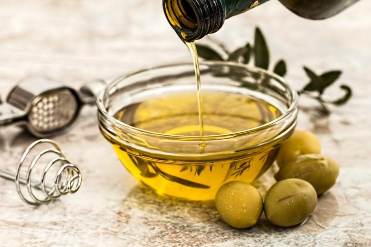 Вы сбросите лишний вес: что случится, если вы будете есть оливки каждый день