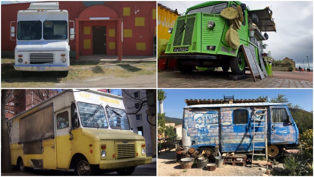 «Обед окончен, прошу очистить помещение»: забытые и заброшенные кафе на колесах