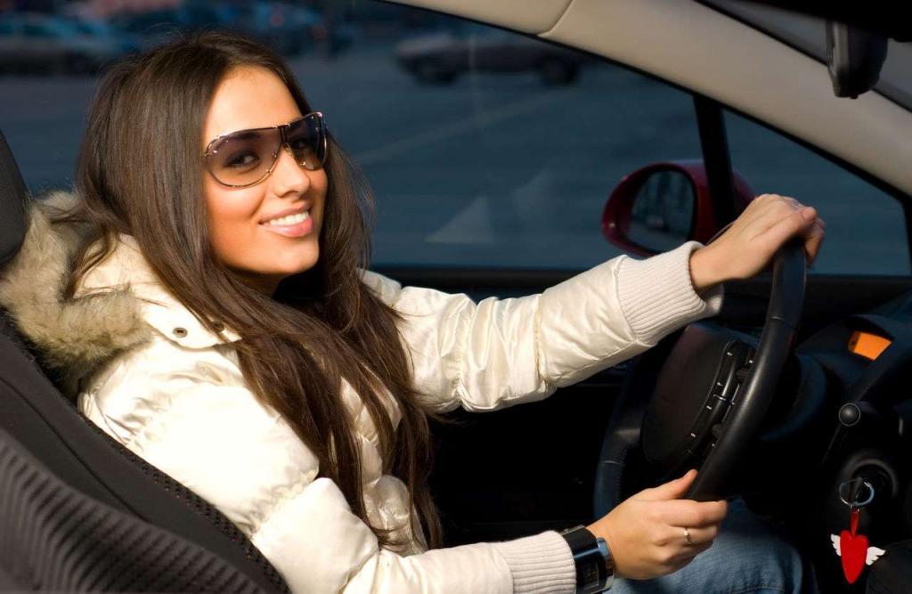 Эксперты рассказали, как правильно сидеть за рулем, чтобы не навредить своему здоровью