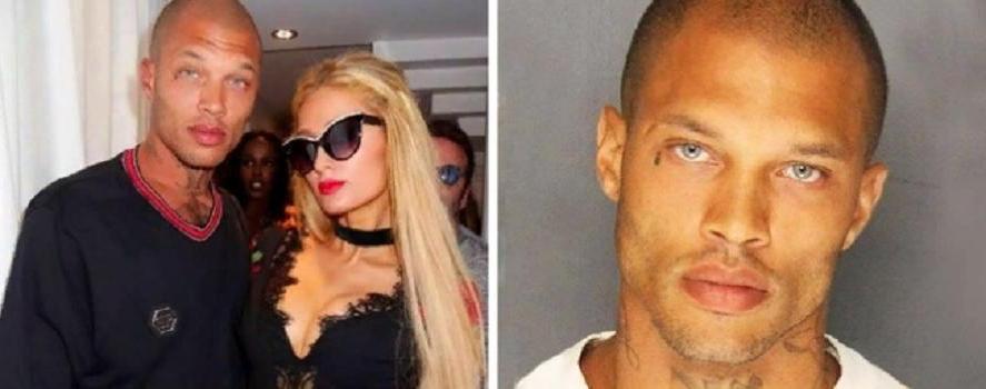 10 человек, которые случайно прославились на весь мир:  самый красивый преступник  после срока подписал несколько модельных контрактов