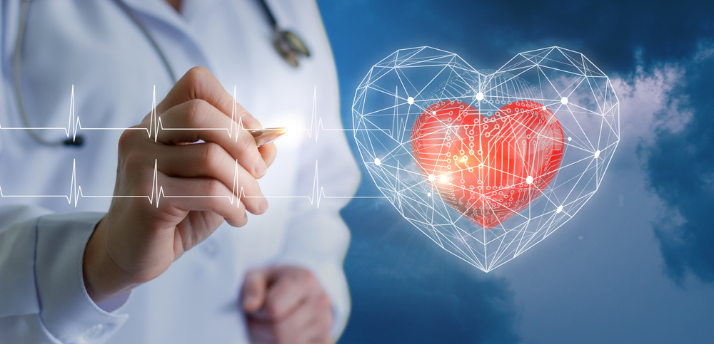 Ученые сделали человеческое сердце из стволовых клеток