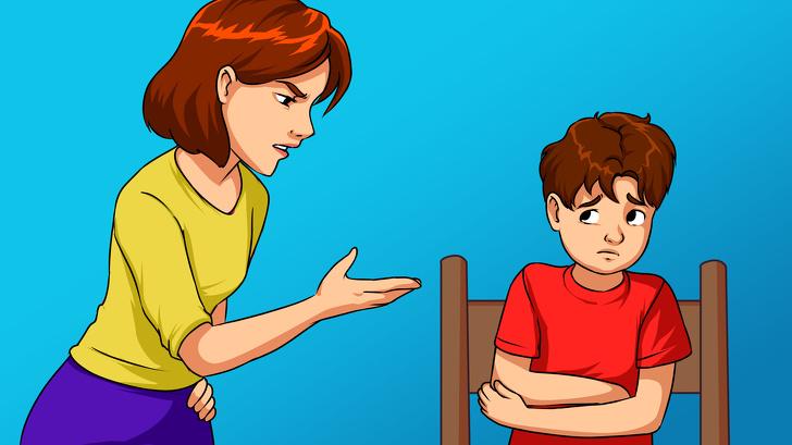 Без криков и рукоприкладства: психологические приемы, которые помогут привить ребенку любовь к учебе