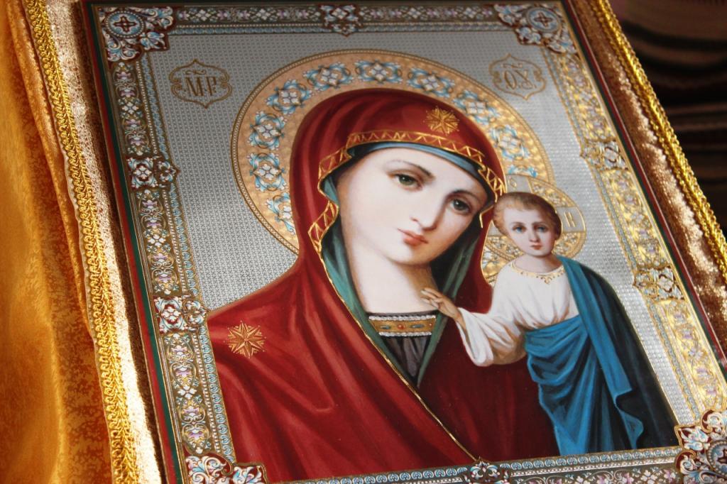 Рождество Пресвятой Богородицы: как и о чем молились наши предки в святой день