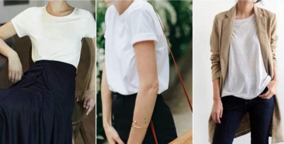 Уроки стиля: 10 обязательных атрибутов базового парижского гардероба (широкие шарфы и не только)