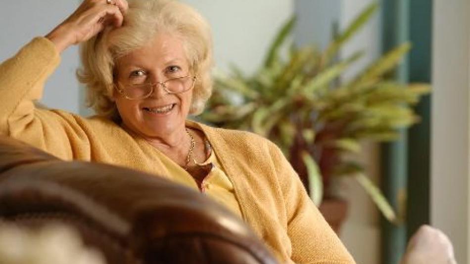 Моя бабушка прожила в счастливом браке 50 лет. Однажды я задала ей вопрос, как у них с дедушкой это вышло: она раскрыла мне секрет, который должна знать каждая женщина, чтобы избежать развода