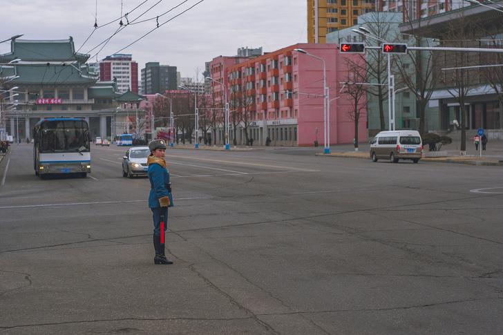 Фото, показывающие, что изменения в Северной Кореи произойдут еще не скоро