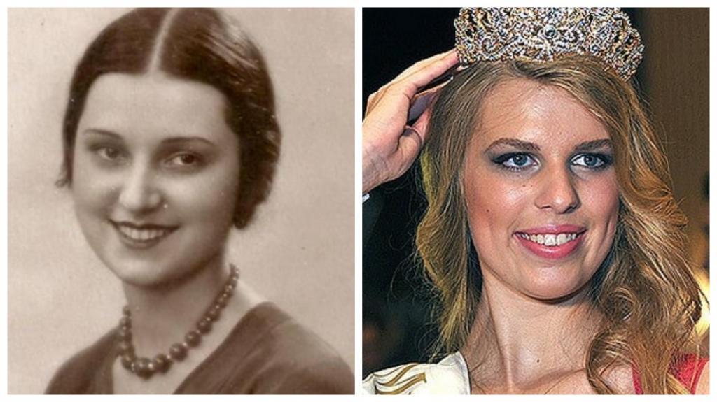 Сегодня конкурсы красоты превратились в соревнование  У кого больше денег , а почти 100 лет назад они олицетворяли добро и красоту: как выглядели участницы конкурса красоты 1930 года