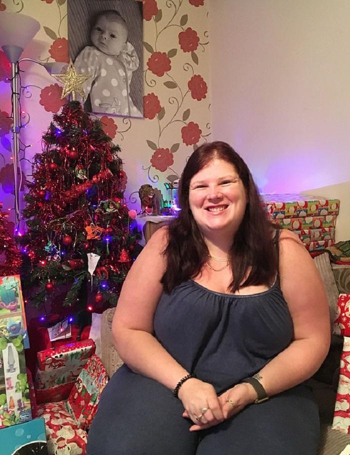 Я хотела стать лучшей мамой : женщина не могла держать детей на руках из за лишнего веса, поэтому решила похудеть