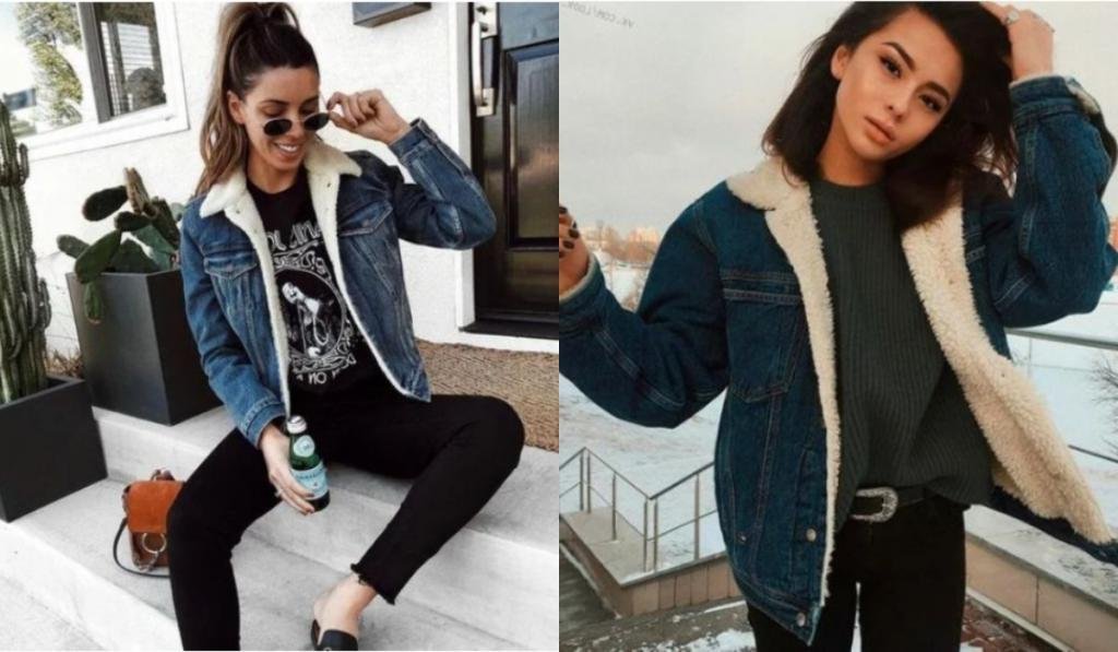 Модные тенденции из  Инстаграма : что рекомендуют носить этой осенью современные модельеры
