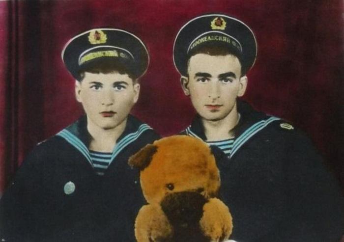 Умели же... Подпольные снимки советских фотографов, проданные за баснословные деньги