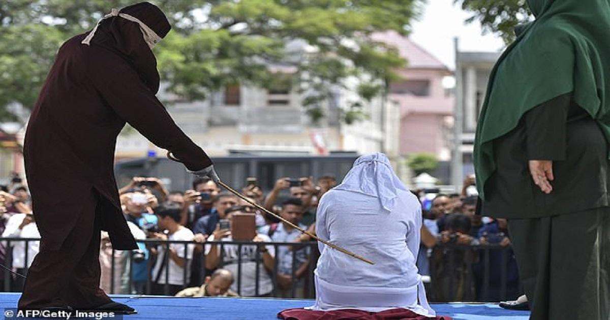 В Индонезии будут сажать в тюрьму за секс до брака