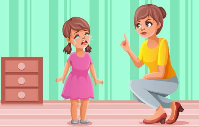 Чтобы не вырос неудачником: 5 способов наказать ребенка, не навредив его самооценке