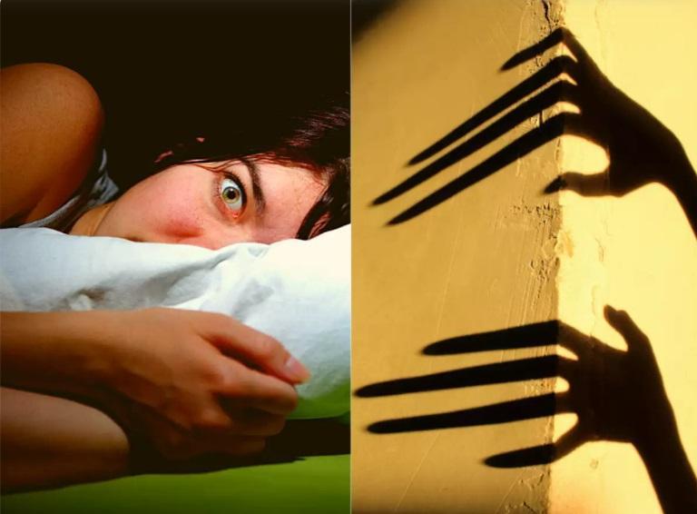 Психологи изучили 10 самых распространенных кошмаров и объяснили, что они значат