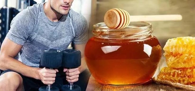Его можно использовать для профилактики кариеса, как спортивное питание и вместо массажного масла: 9 уникальных свойств меда