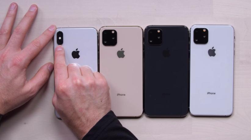 По словам специалистов, в новом IPhone 11 будет самая новая и измененная камера: как будет выглядеть новый гаджет