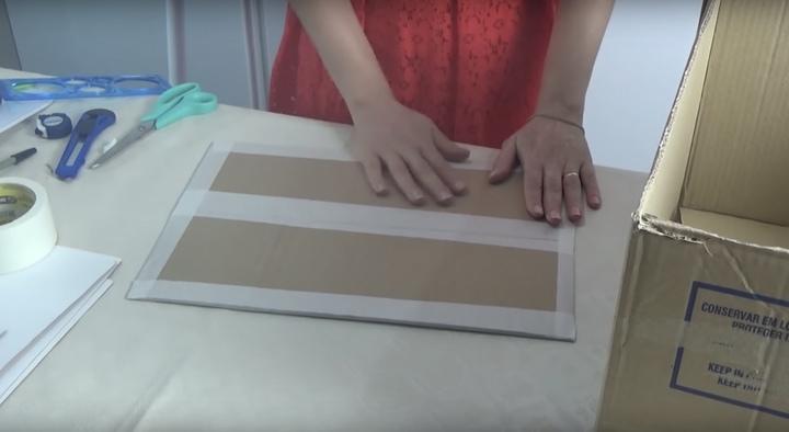Как я создаю стильные коробки из подручных материалов: я знаю правильный подход
