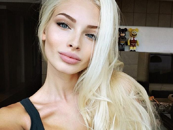 Бывшая возлюбленная Тимати Алена Шишкова изменилась до неузнаваемости: фото