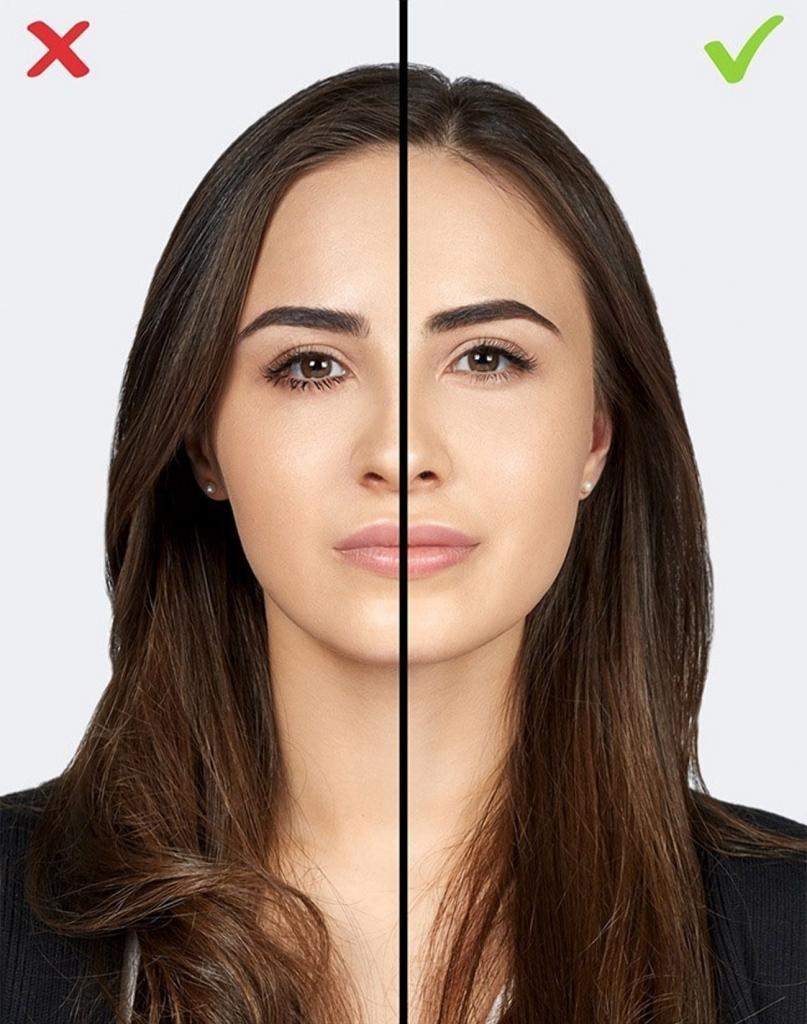 Слишком много тонального крема: ошибки в макияже, из за которых мы выглядим старше