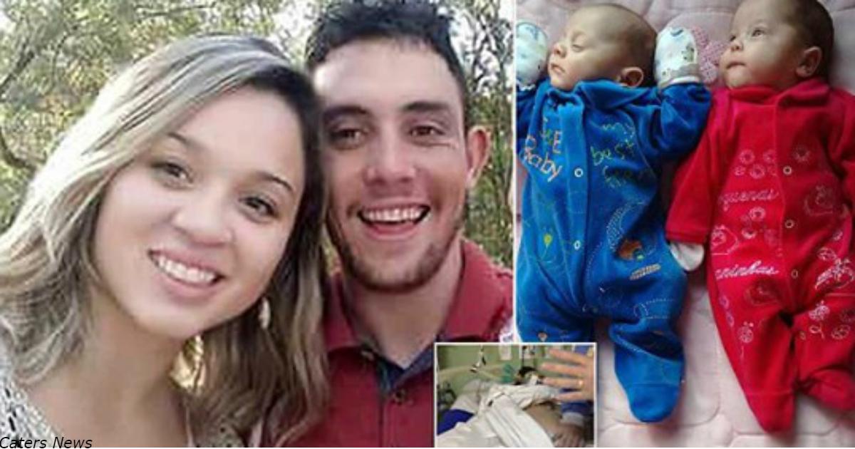 Беременная умерла, но лежала в больнице еще 123 дня   врачи спасали ее близнецов