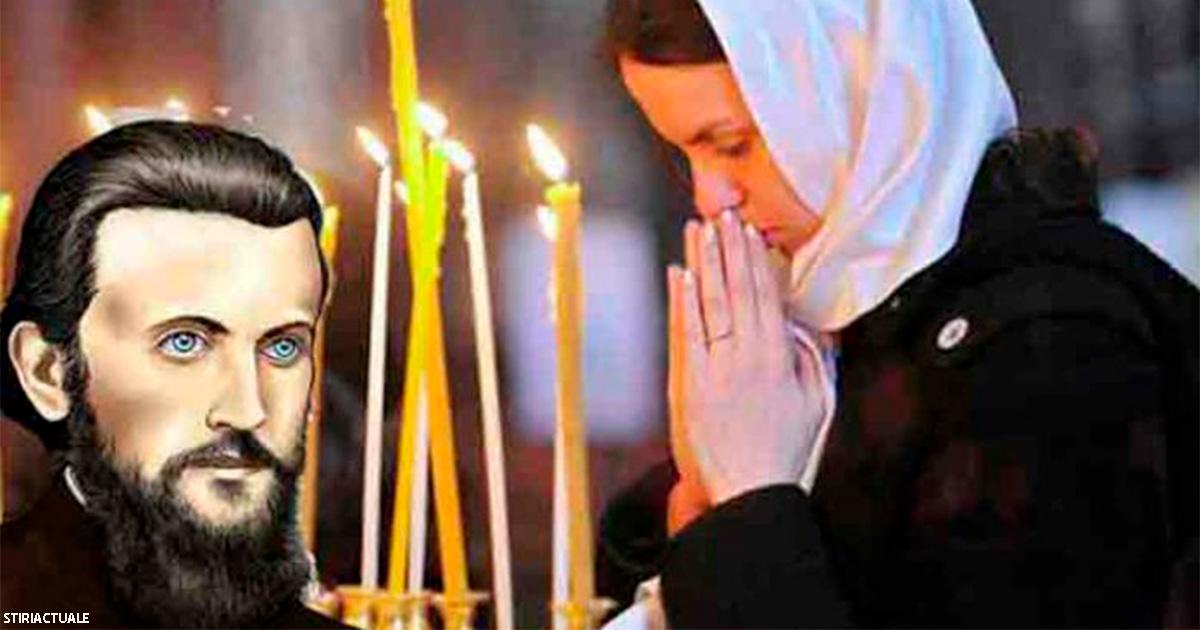 Молитва на исполнение желаний от святого отца Арсения Бока