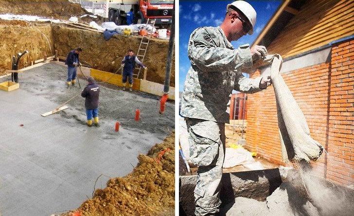 Самба и самбо, цемент и бетон, а также другие вещи, которые мы часто путаем