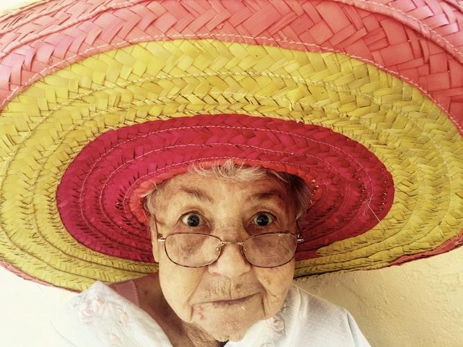 Не огорчайтесь: старость   это привилегия, доступная далеко не всем