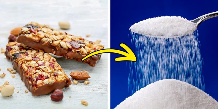 Обезжиренные продукты, свежевыжатые соки: 8 продуктов, которые приносят больше вреда здоровью, чем сигареты