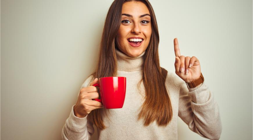 Любители чая, радуйтесь! Ученые уверены, что употребление напитка может улучшить работу мозга