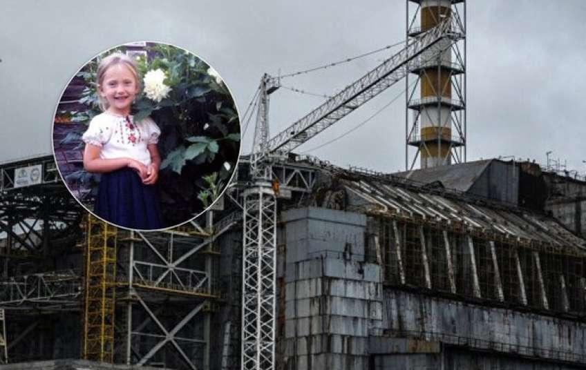 Мария – единственный ребенок, который родился в Чернобыле после аварии на АЭС. Как сложилась судьба девочки