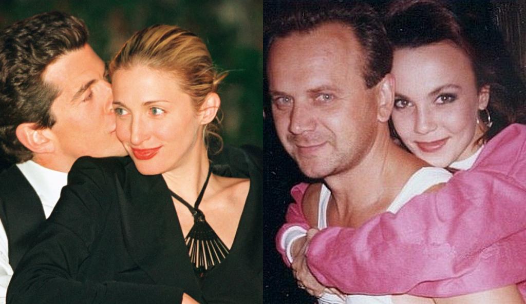 Вместе до последнего вздоха: знаменитые влюбленные, жизнь которых оборвалась в один день