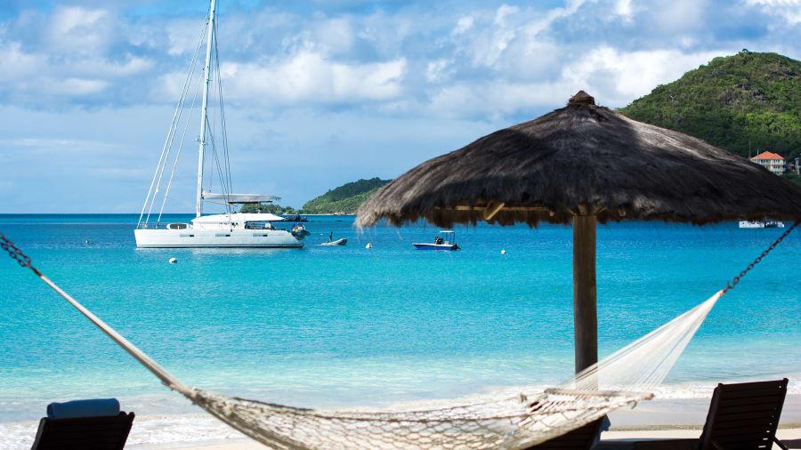 Очаровательный остров Кануан: удаленность от бытия, нетронутая природа и роскошь