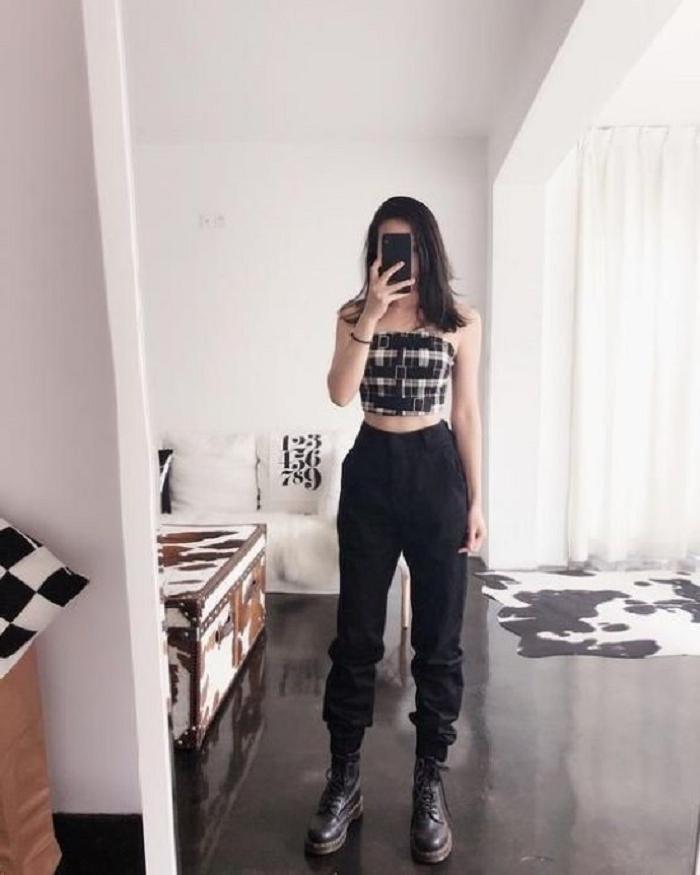 Карго - самые модные брюки этого сезона. С чем их носить: 8 стильных образов