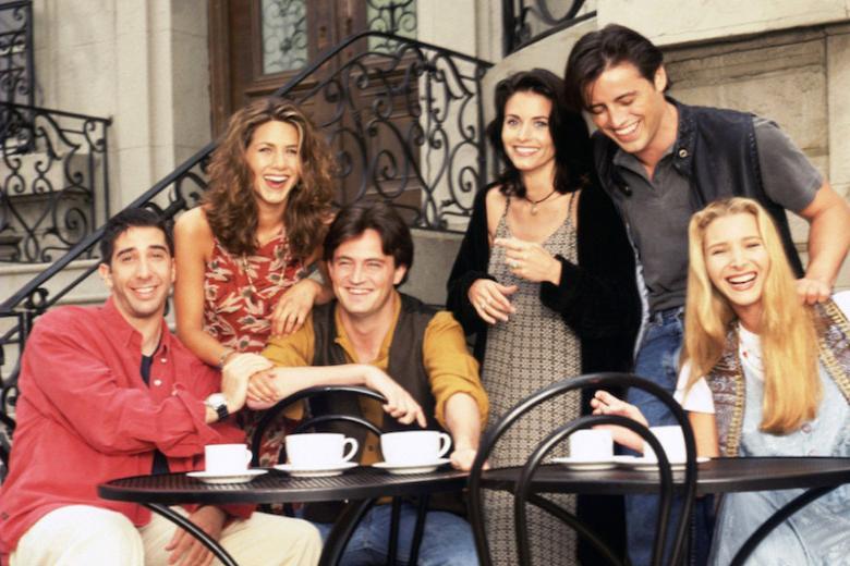 Как выглядят актеры из сериала  Друзья  25 лет спустя и как сложились их жизни