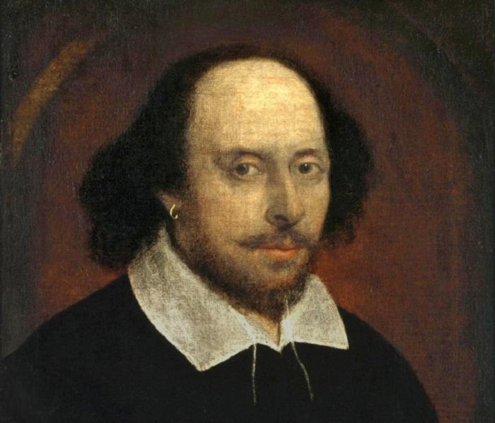 10 персонажей, чье существование не было доказано: возможно, Шекспира не было