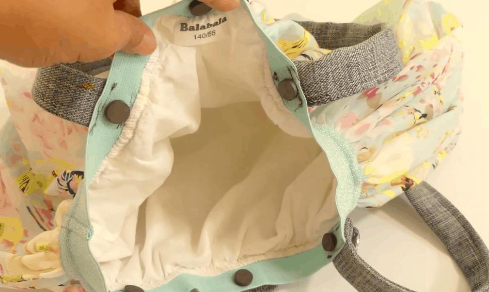 Нестандартное применение старых вещей: поразите своих подруг умением делать сумки из юбок и платьев