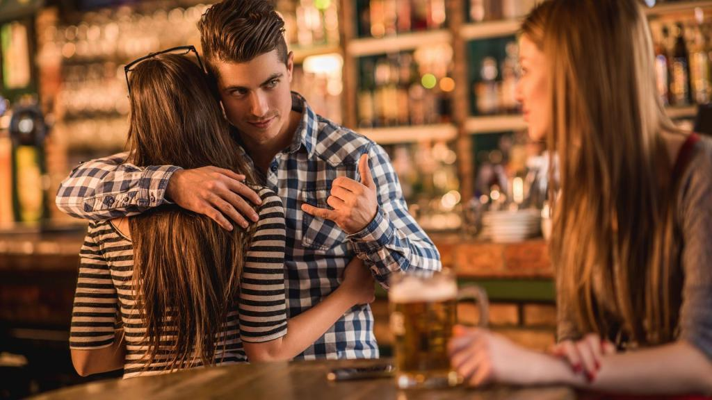 8 причин, почему мужчины изменяют, даже если любят свою партнершу