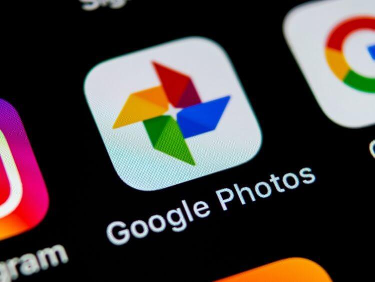 Пересмотрите счастливые воспоминания с новой функцией  Google Фото    теперь это стало намного проще