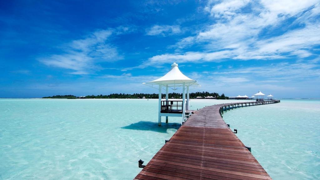 Почему Мальдивы   любимое место многих туристов со всех уголков планеты? Подробности об отдыхе на курорте