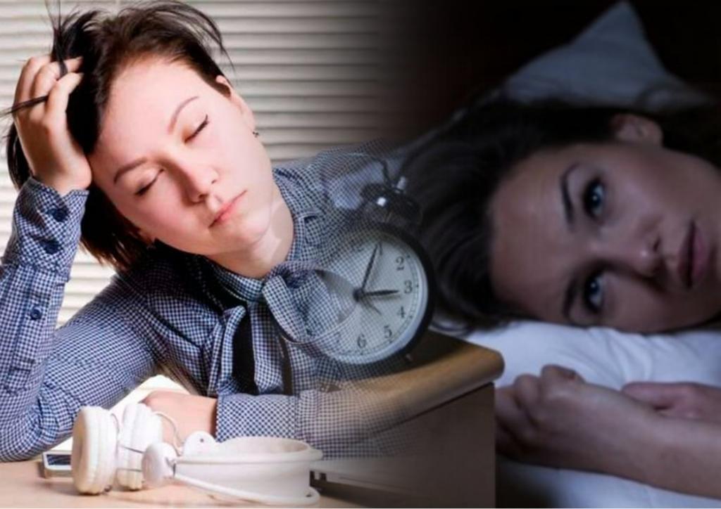 Чувствуете усталость днем, а ночи проходят в бесплодных попытках заснуть? 6 причин, по которым это может происходить