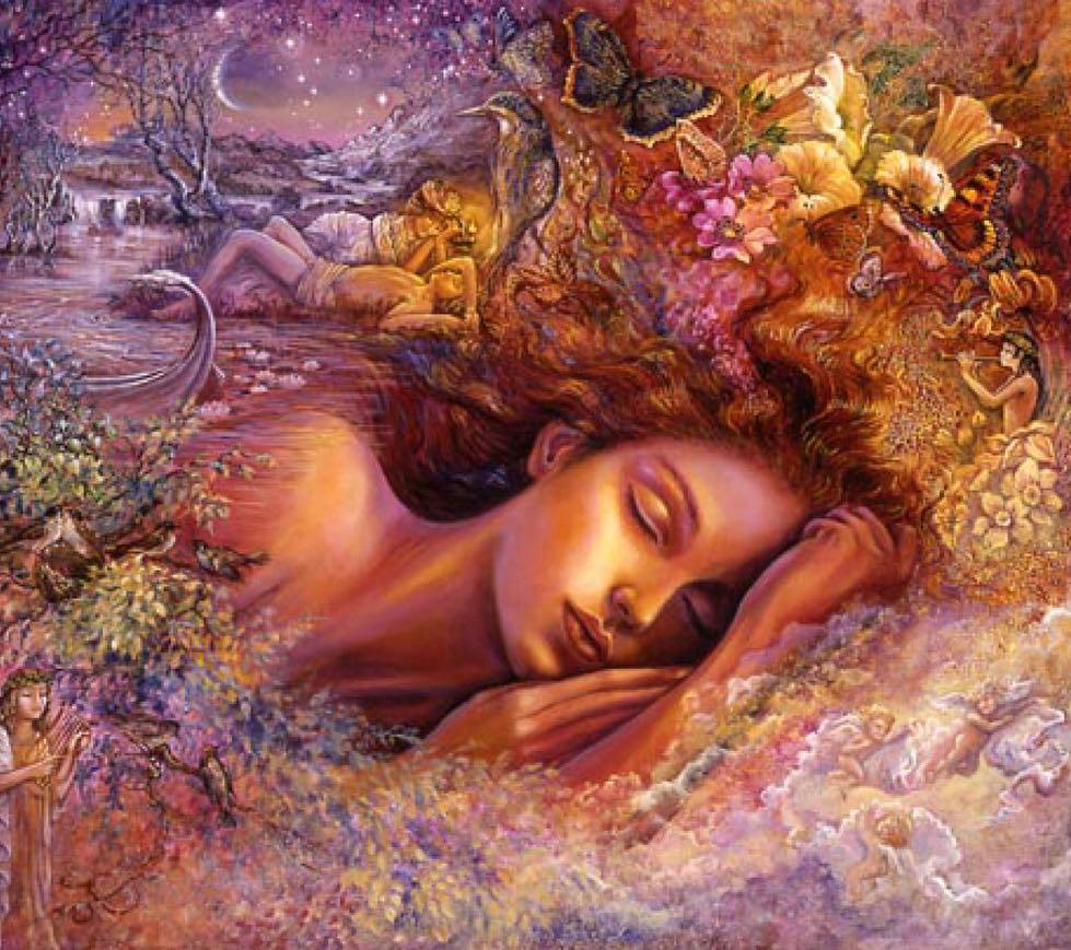 Когда снишься себе в обнаженном виде: как растолковать сны о собственной наготе (5 сценариев)