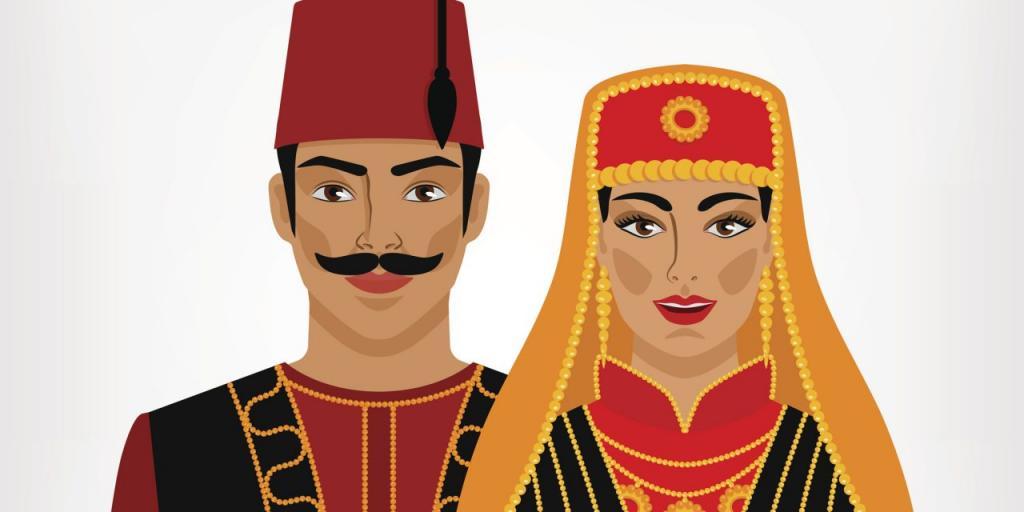 Турчанки русских не любят:россиянка рассказала о жизни в Турции и браке с турком