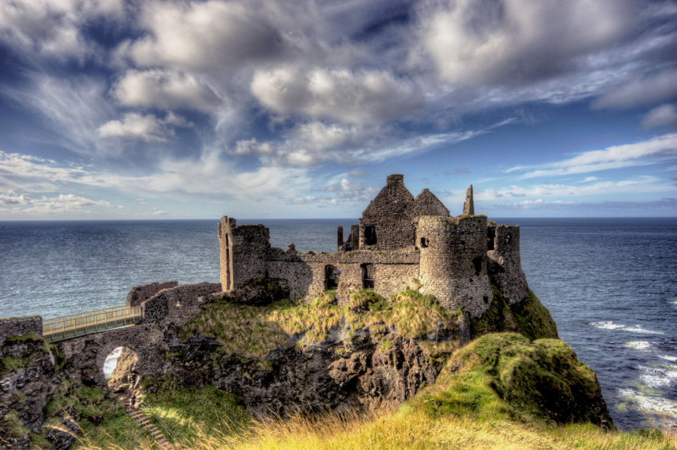 Успеть за 24 часа: какие достопримечательности посетить в Северной Ирландии, если вы там проездом